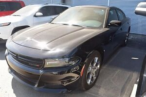 Dodge Charger SXT AWD GPS 2016