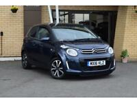 2016 CITROEN C1 1.2 PureTech Flair 3dr