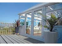 Garden rooms an alternative to traditional conservatories