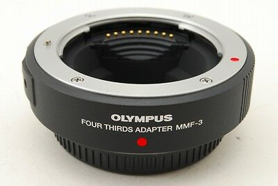 Адаптеры для объективов [MINT] Olympus MMF-3