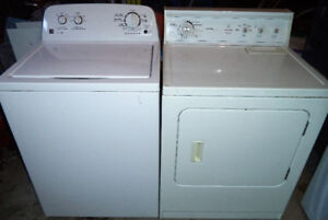 KENMORE WASHER AND DRYER FOR SALE!! $220.00