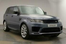image for 2020 Land Rover Range Rover Sport SDV6 AUTOBIOGRAPHY DYNAMIC Estate Diesel Autom