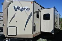 2015 Forest River V-Lite 30WIKSS