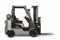FORKLIFT DRIVER W/EXPERIENCE SEEKS DAY SHIFT JOB OPPORTUNITY