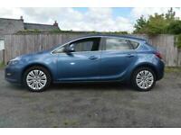 2015-15 Vauxhalll Astra 1.4i VVT 16v ( 100ps ) Excite 5Dr