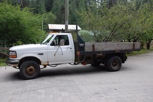 1995 Ford F450