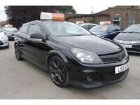 2005 55 VAUXHALL ASTRA VXR 2.0i 16v MUST SEE LOADS OF EXTRAS