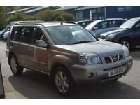 2006 NISSAN X TRAIL 2.2 dCi 136 Columbia LOW MILEAGE FULL SERVICE HISTORY