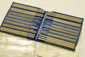 Fisher thread measuring wires