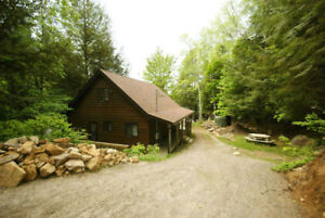 House For Rent in the Haliburton Highlands $1500.00 + utilities