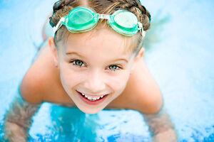 Cours privé de natation à domicile