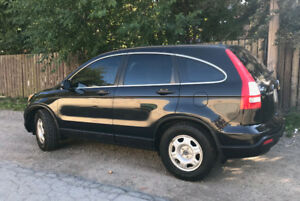 2007 Honda CR-V LX - Only one owner!
