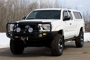 2012 Toyota Tacoma TRD Off Road Access Cab
