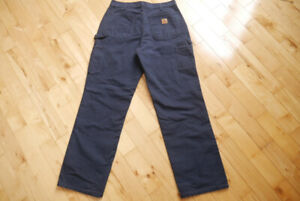32 x 32 Carhartt Work Pants - Brand New - Trade for a Hoodie