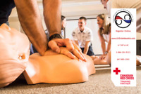 First Aid & CPR Instructor Hiring Etobicoke