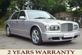 image for 2002 Bentley Arnage 6.8 T 4dr Saloon Petrol Automatic