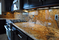 Countertop Start from $35/sf with a FREE UNDERMOUNT SINK