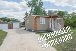 """OPEN HOUSE! SUNDAY 2-4PM 5259 NO. 9 HWY! """"I WORK HARD"""""""