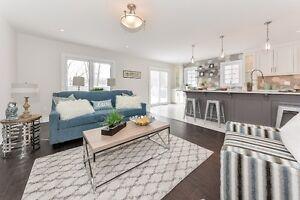 Beautifully Renovated 2+1 Bedroom Bungalow in West Galt! Cambridge Kitchener Area image 7