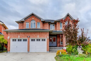 Brampton House for Sale: 42 DRAGON TREE CRESCENT