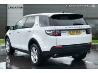 2017 Land Rover Discovery Sport TD4 PURE SPECIAL EDITION Estate Diesel Manual