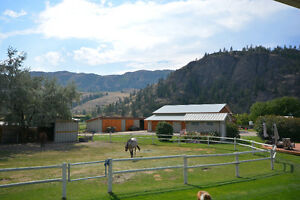 Awesome Horse Property for Sale