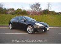 2011 Vauxhall Insignia 2.0 CDTi 16v SE 5dr