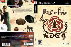Looking for: Rule of Rose (PS2 game)