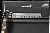 Marshall AFD 100 Slash!!! Gibson custom
