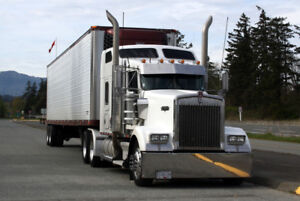 Transport Truck & Trailer Financing-Best Rates-Quick Approvals