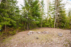 2477 Waverly Drive, Blind Bay- 36 acre lake view lot Revelstoke British Columbia image 2
