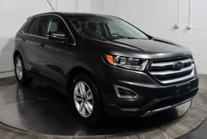 2017 Ford Edge SEL 4WD V6 MAGS