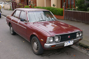 LOOKING TO BUY OLDER TOYOTA CAR 1971-1989