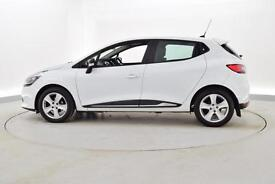 2013 RENAULT CLIO 1.5 dCi 90 Expression+ Energy 5dr
