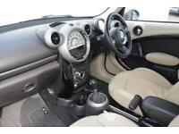 2011 MINI Countryman 1.6 Cooper S (Chili) ALL4 5dr Petrol white Automatic