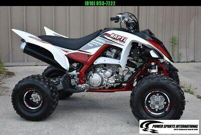 2018 Yamaha Raptor 700R Special Edition Sport ATV Quad #1328 Special Edition!!