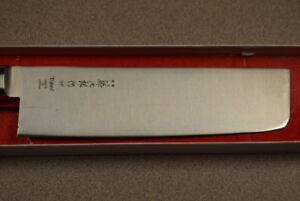 TOJIRO DP Cobalt Alloy Steel Japanese Chef Knife 165MM (#1993)