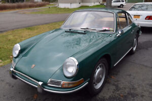 Classic Porsche 911-912 air cooled 1963-1998 WANTED