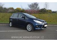2013 Ford Grand C-Max 2.0 TDCi Titanium 5dr (7 Seats)