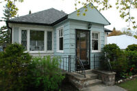 Cozy and Bright affordable 2 bedroom home!-The Saugeen Team