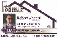 T.L. Willaert Realty Ltd Brokerage