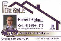 T.L. Willaert Realty Ltd Brokerage