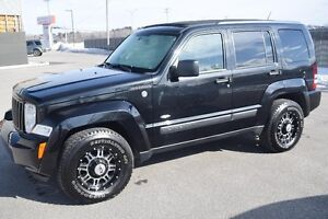 Jeep Liberty SPORT / TOIT SKY-SLIDER 2010