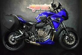 2016 Yamaha Tracer 700 700 07 Tracer