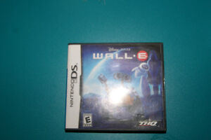 DS Wall-E game Was $10. Now $8.