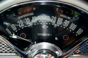 Looking for Gauges for 55 chevy