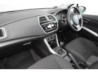 2017 Suzuki SX4 S-Cross 1.0 Boosterjet SZ4 5dr Petrol Manual