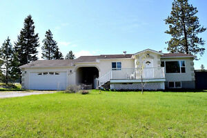 Beautiful House For Sale in Cranbrook with Acres