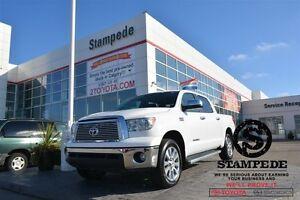 2012 Toyota Tundra Limited   -