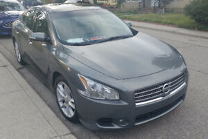 2009 Nissan Maxima SV Premium Package $10,000 ***REDUCED
